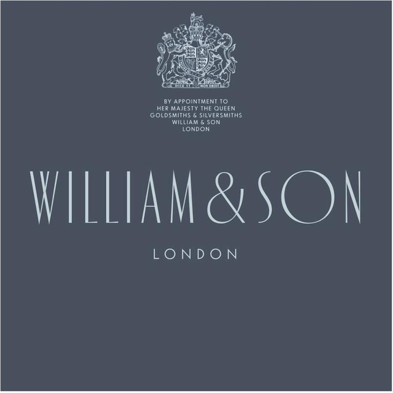 William and Son